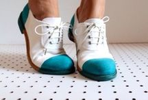 shoes / by Sarah Strickland