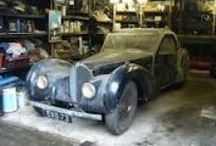 Barn Find Cars / Barn Find Cars/Motorcycles Group Board ~ If You Want To Join A Board(s), Please Mention In The (ADD A COMMENT) Section of Any Pin on The First Board (ADD ME Board) Which Board(s) You Want To Join, I Will Do The Rest. No Spam, No $ Signs.  / by ( Classic Rides )