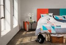 FUNKLE - Gullfuglen bedding set