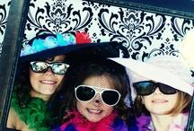 Fiestas Infantiles / Kids bday Party