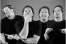 Comedians  / Tim Hawkins and other funny people / by Merilee (Pinterest #1 Fan)