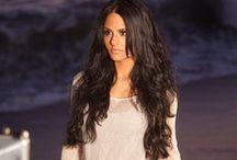 Makeup, hair and nails! / Amazing hair, Amazing make-up!!!!! / by Karem Amaya