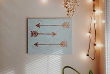 Flechas / Arrows