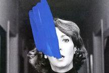 Blue dabadibadida