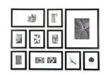 Picture wall / Decor inspiration