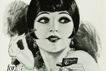 1920s Inspiration