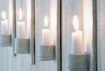 Inspiration : Passion des Bougies / Doux Good aime le bien être procuré par les bougies #bougie #home #beauté #bien-être #art de vivre