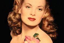 1940s Inspiration