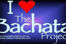 Bachata Dance Classes Melbourne / The Bachata Project Melbourne teaches Bachata Dance Classes, Performance Courses and Social Nights. Bachata dancing is Salsa Dancing at its Best.