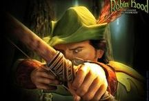 ROBIN HOOD - THE LEGEND OF SHERWOOD / by Microïds Official