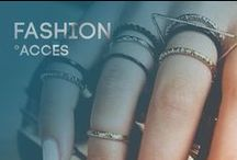 FASHION - acces / All accessories for men and women