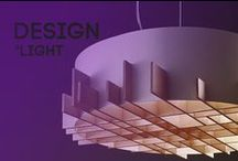 DESIGN - light / All the light inspiration