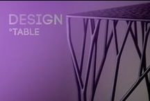 DESIGN - tables / All inspiration tables i love
