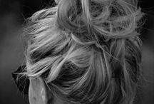 Doux Good : De beaux cheveux pour de belles coiffures / Doux Good sélectionne de jolies coiffures, des chignons modernes, un esprit libre dans l'air du temps. #cheveux #coiffures #shampoing #soins #naturels #bio