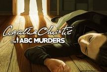 THE A.B.C. MURDERS / THE A.B.C. MURDERS, a Microïds adventure game in development based on the #Agathachristie novel. Follow the news about the game on https://www.facebook.com/microids. And https://www.youtube.com/channel/UC9-1o8dj5vp5T1d1aVuHEWQ / by Microïds Official