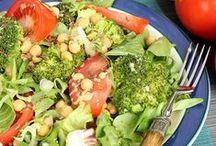 przepisy kulinarne / dietetyczne przepisy warte wypróbowania