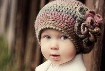 Crochet for Patti C / by Mishalyn Stone