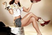 Pin-Up Country
