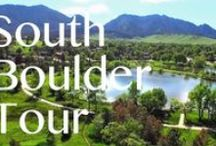 South Boulder / Learn What To Love About South Bouder