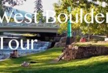 West Boulder / Learn What To Love About West Boulder