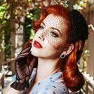 Moda - Universo Retrô / Moda vintage e retrô, inspirada principalmente nos anos 40 e 50.