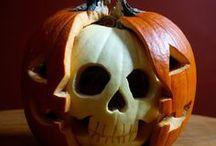 Halloween muwahaha / by Devon Torres