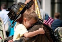Firefighter Family