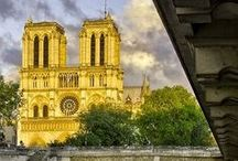 France / Pilgrimage sites in France