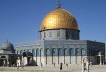 Holy Land- Dome of the Rock