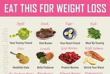 Weight Loss INFOGRAPHIC / Weight Loss Infographics full of fat loss tips, fitness tips, how to exercise, how to change your diet correctly. Learn more about weight issues from accurate Infographics.
