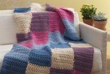 Strings / Crocheting, sewing, knitting...