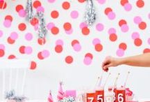 Packed Party Event Ideas - Event Planning / You're The Expert Party Planner!