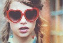 I like / by Madina Babaeva