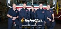 Culture and Life at TheFireStore! / For additional daily doses of behind-the-scenes action and to learn more about life at TheFireStore and why it's a great place to work, follow @TheFireStore on Twitter or check out @thefirestore on Instagram!