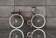 bicicleta / beautiful bikes for beautiful journeys