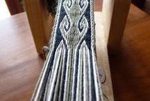 Card weawing / by Lotta Gummerus-Aho