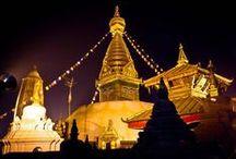 TravelMoodz - Nepal / Nepal