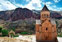 TravelMoodz - Armenia / Armenia