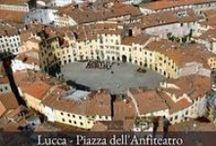 TravelMoodz - Italy - Tuscany / Italy - Tuscany
