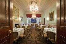 Meetings & Conferences at Chandos House