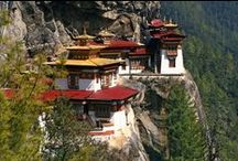 TravelMoodz - Bhutan