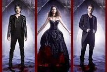 † The Vampire Diaries. ♥ ✞