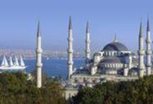 TravelMoodz - Turkey / Turkey