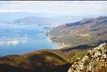 TravelMoodz - Macedonia / Macedonia