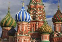 TravelMoodz - Russia - Moscow / Russia - Moscow