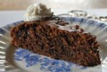 Vegane Deserts / Kuchen / Eis / Süßes / Unsere Rezept für vegane Deserts, Süßes, Eis und Kuchen! Ein veganes Desert zu machen ist nicht einfach, aber es gibt schöne Rezepte die sehr lecker sind. Auch ein Kuchen mit veganen Zutaten ist nicht immer einfach zu zubereiten.