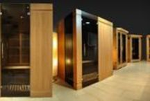 Pre-Built Infrared Sauna Units / Blackstone Saunas is one of the Biggest Sauna Retailers! We not only build custom saunas for you, we also offer the convenience of a Pre-Built unit. With 7 Units to Choose From our selection of Saunas can fit any budget and Any Space! Visit www.blackstonesaunas.com to view all our Sauna units!