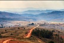 TravelMoodz - Madagascar / Madagascar