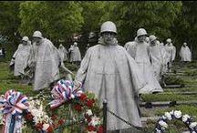 "Korean War. --""Forgotten War ""----- / Any valuable Photoes,Video etc. of Korean War. / by Young Ki Moon"