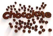 chocolate, minha paixão